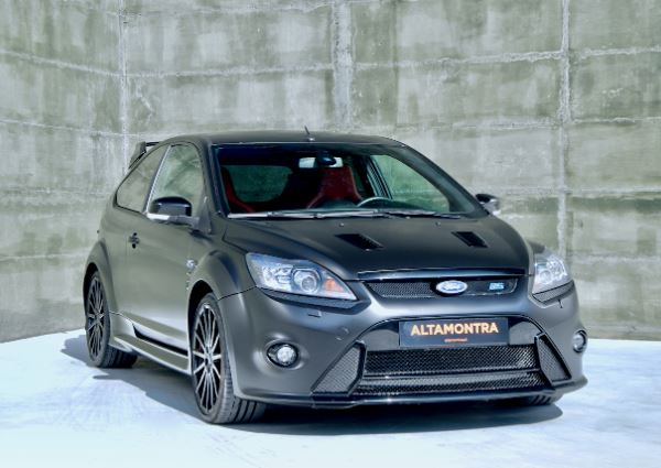 Ford Focus RS 500 (351/500) Mountune