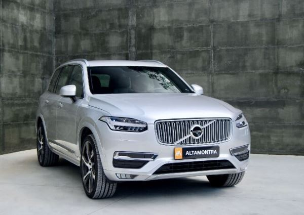Volvo XC 90 D5 AWD Inscription